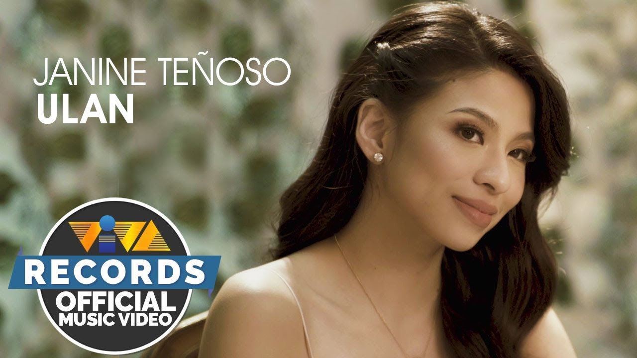 Download Ulan - Janine Teñoso [Official Music Video] | Ulan OST