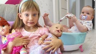 NastyaPlay found dolls - New release