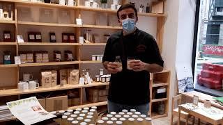 Pays basque : Monsieur Txokola se lance dans le jus de cacao