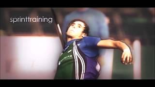 Movie of workouts javelin drills 18 juni 2018 Timothy Herman