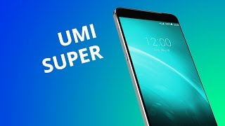 UMI Super [Review / Análise] - Canaltech
