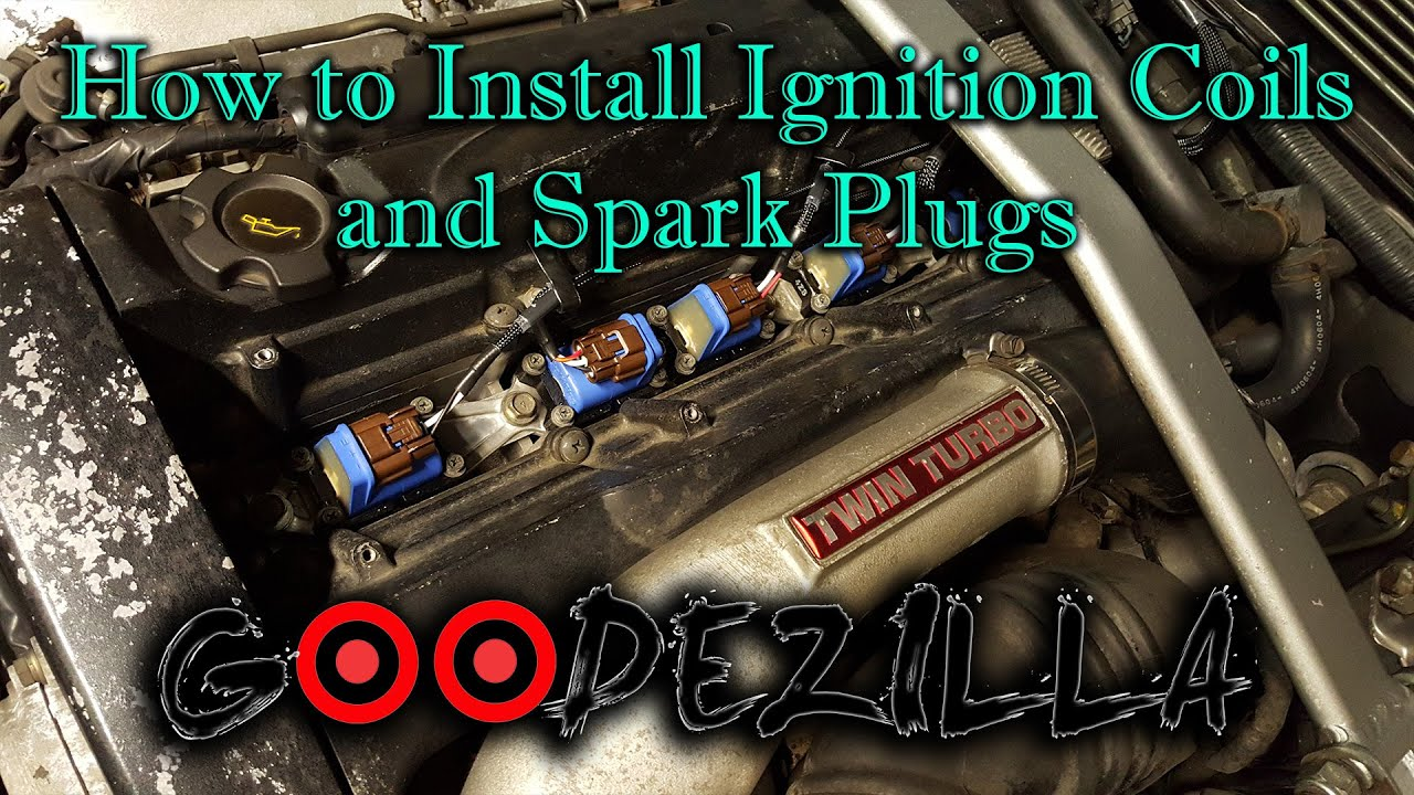 maxresdefault how to install splitfire ignition coils and spark plugs r32 r32 gtr wiring harness at crackthecode.co