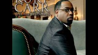 Just the Beginning-Kurt Carr