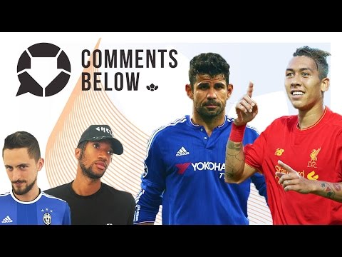Are Liverpool & Chelsea The Best Teams In The World Right Now? | Comments Below
