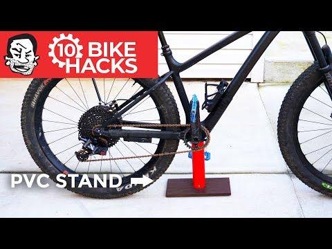 10 Bike 🚴Hacks for MTB & Beyond! 🛠