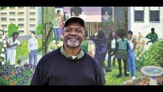 Kerry James Marshall Interview: Paint it Black