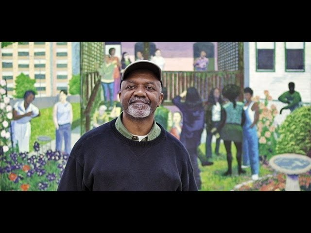 Kerry James Marshall Interview | Paint it Black