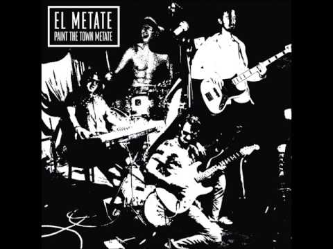 El Metate - Fela