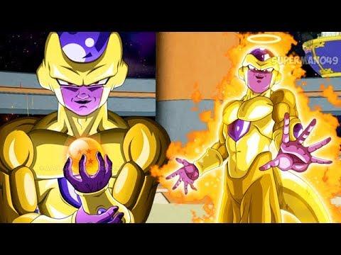 FRIEZA WINS THE TOURNAMENT OF POWER! - Dragon Ball FighterZ: Mods Ultra Instinct Goku, Golden Frieza