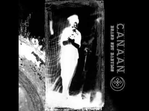 Canaan - La Simmetria Del Dolore