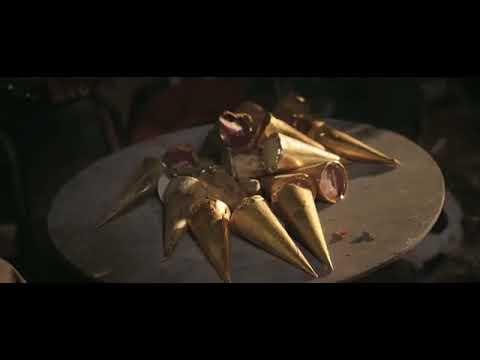 SKRILLEX Bangarang feat Sirah Official Music Video