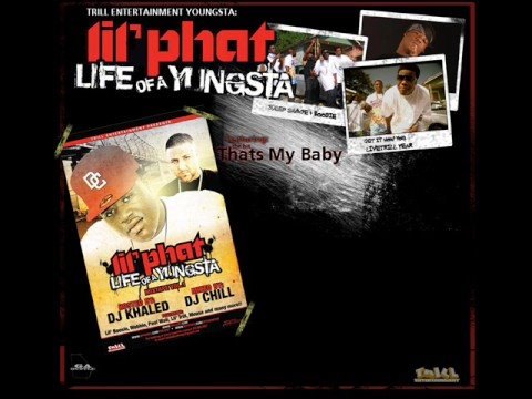 LIL PHAT (NEVER CHANGE)