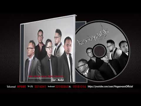 Kerispatih - Aku Harus Jujur (New Version) (Official Audio Video)