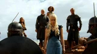 "Game of Thrones: S03E10 Season Finale Daenerys ""Mhysa"" HD Subtitulos Español"