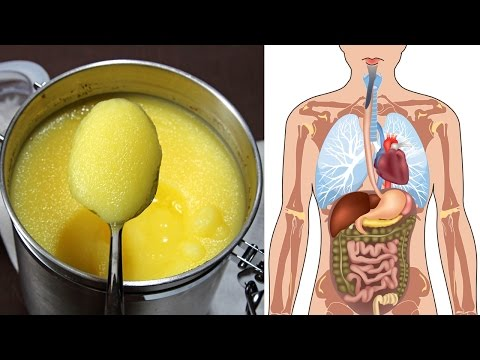 8 Impressive Benefits of Ghee (Clarified Butter)