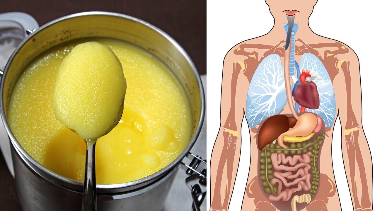 8 Impressive Benefits of Ghee (Clarified Butter)