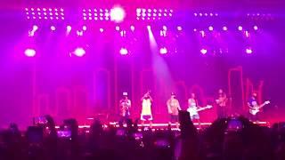 Bruno Mars – Uptown Funk LIVE (24K Magic World Tour Manila – May 4, 2018)