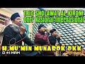 Sholawat Al-Kirom Trio   Mu'min Mubarok dkk meriahkan HSN 2019
