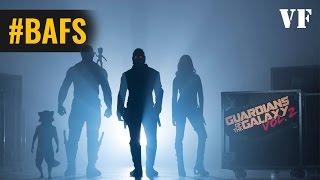 Les Gardiens De La Galaxie 2 – Premier Apercu VF - 2017