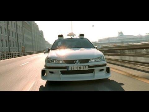 Бесплатно скачать музыку из фильма такси