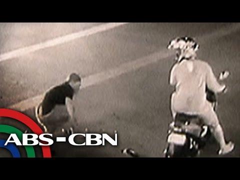 TV Patrol: 'Person of interest' sa pagkamatay ng isang babaeng pulis, patay sa pamamaril