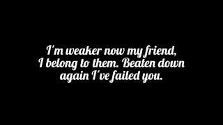 Seether-- Truth Lyrics