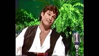 SZNOBJEKTÍV Greatest Shits 85. David Hasselhoff - Everybody Sunshine (&Fridi)