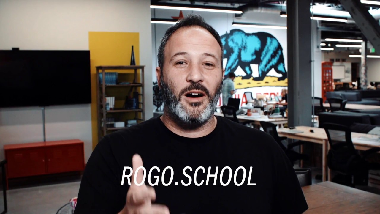 What is rogo