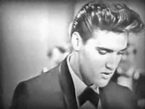 Elvis Presley - Stuck on You Live 1960