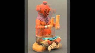 Kachina dolls :: their meanings and traits