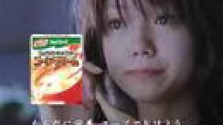 クノールカップスープのCMです。 この頃の宮崎あおいはかわいいね。