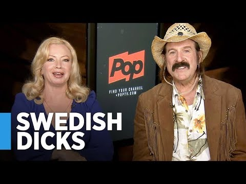 SWEDISH DICKS: Traci Lords & Peter Stormare Interview