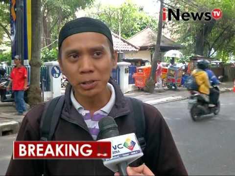 Ahok ditetapkan sebagai tersangka, ini tanggapan warga Jakarta - iNews Breaking News 16/11