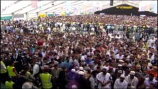 Urdu - Nazm Poem - Sadda Sona murschad peer aya - Jalsa Salana 2012 Germany - Ahmadiyya Islam Muslim
