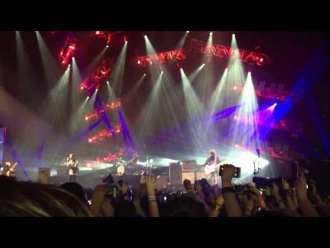 FINAL NIGHT OF SIN - You Me At Six (45 MINUTES)