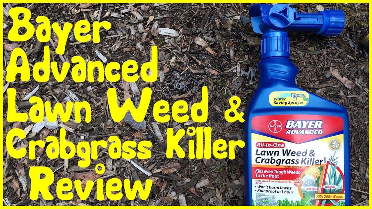 Crab Grass Killer For St Augustine Grass