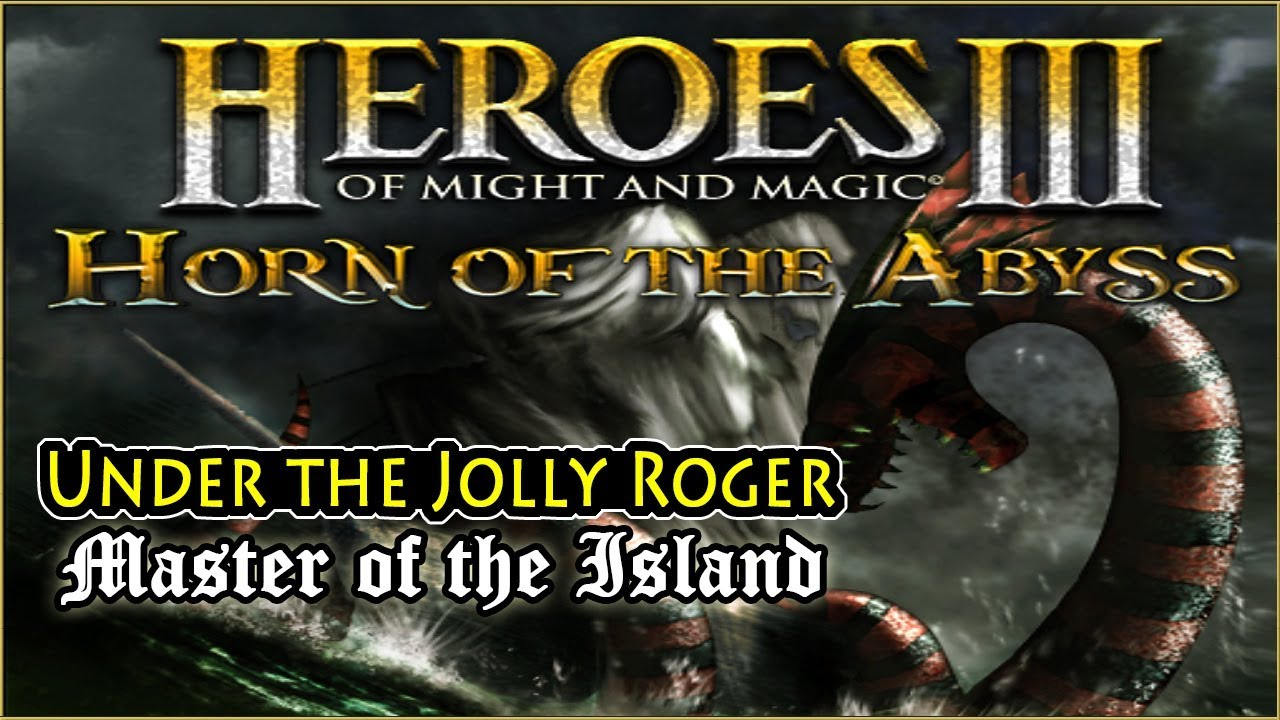 heroes of might and magic 3 horn of the abyss free download