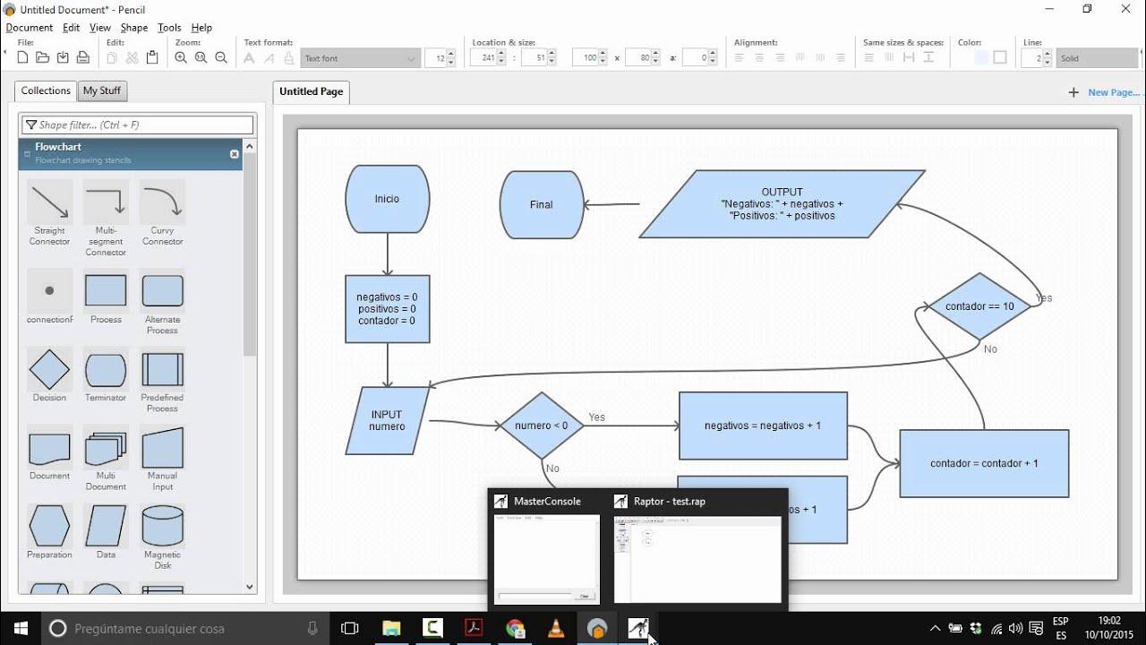 Actividad 6  Diagramas De Flujo  Algoritmos