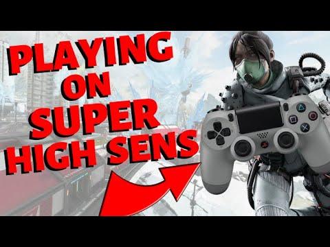playing-super-high-sens-(apex-legends-pc-w/-controller)