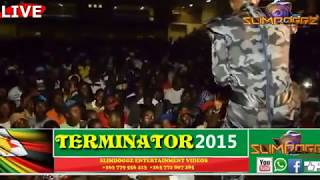 TERMINATOR @ AQUATIC COMPLEX Part2 Official video by Slimdoggz Entertainment