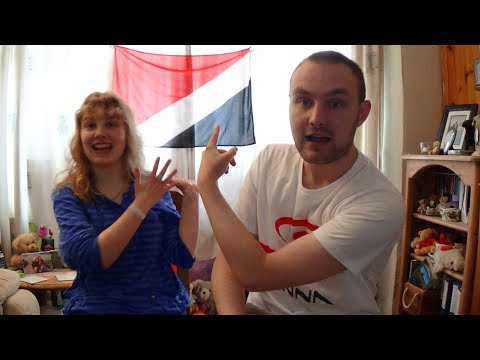Becoming a Lord of Sealand - Unboxing