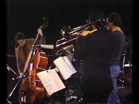Charlie Haden Liberation Music Orchestra   La Pasionaria 1983
