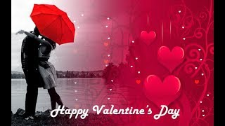 14 february valentine day Whatsapp status Video