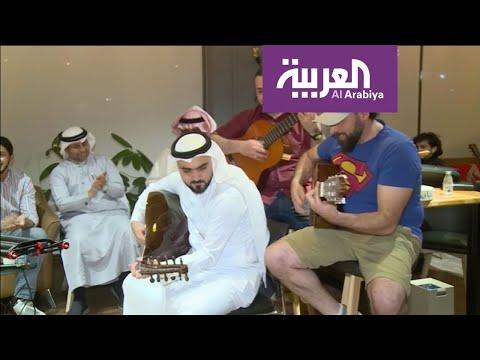 صباح العربية  بعد العمل لقاء عفوي في الرياض لتخفيف الضغوط  - نشر قبل 53 دقيقة