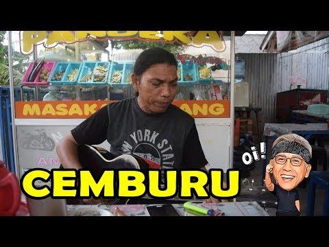 CEMBURU - IWAN FALS   Cover Musisi Jalanan Batam