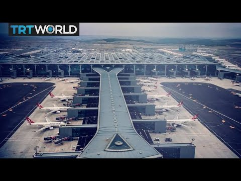 What impact will Turkey's newest airport have on its economy?