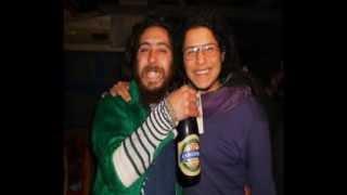 17 de agosto - Cumviajeros en Aquelarre Pub (San Francisco) - por 1ra vez