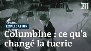 Tuerie de Columbine : 20 ans après, qu'est-ce qui a changé ?
