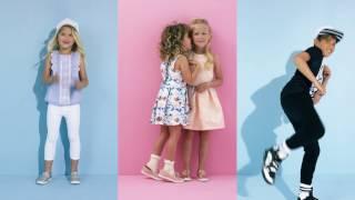 Kids Fashion | Spring Summer 2017 | River Island