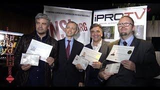 Presentación Asociación INSJ España